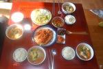 집밥-떡국,동태탕