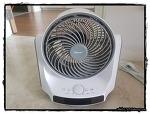 토요미 서큘레이터 선풍기 (Toyomi 3D Circulator Fan)