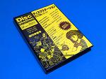 [MSX2] 디스크 스테이션 창간 준비호 #0 1988