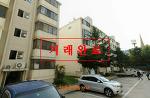 [거래완료] 안성시 금산아파트 13평형 3층 전세 4500만원