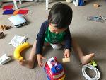 [육아일기] 생후 21개월, 우리아이가 요즘 좋아하는 놀이
