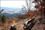 ( 대구 갈만한 산 ) 북구 동변동 학봉 ( 가람봉,갈봉산 ) ,화담마을 누리길