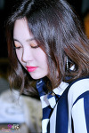[2018.07.10] 이나우 퇴근길 유라 직찍 by 야옹이41