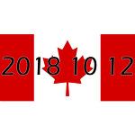 2018/10/12/FRI <아 한식먹고싶다!!!!> - 캐나다 캘거리 여행/ 캘거리 숙소/ 세계여행
