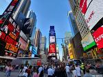 2019.05.18 뉴욕여행 - 타임스퀘어
