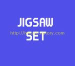 직소 세트(Jigsaw Set, ジグソーセット)