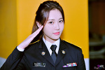 [2018.08.13] 바다경찰 자작발표회 퇴근길 유라 직찍 by 야옹이41