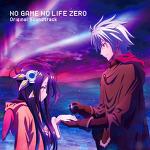 [극장판 노 게임 노 라이프] No Game No Life Zero Original SoundTrack