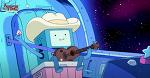Adventure Time : Distant Land 앞단 공개 소식