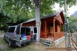 코로나-19 시대 스페인 캠핑장 방갈로의 모습은?