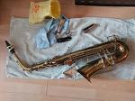 1935년산 Gretsch Commander Alto Saxophone
