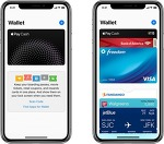 애플페이 캐시 및 제어센터를 활용한 아이폰 애플 월렛 편하게 사용하는 방법