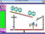 인크레더블 툰 머신 , The Incredible Toon Machine {퍼즐 , Puzzle}