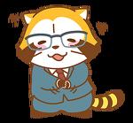 재팬엔조이 홍보대사 푸치코입니다.