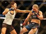 김지연, UFC 첫 승과 '레게' 헤어 스타일에 얽힌 비하인드 스토리