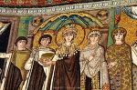 비잔틴 모자이크의 걸작, 라벤나 성 비탈레 성당