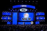 NHL, 인터내셔널 e게임 대회 참여