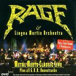Rage - Metal Meets Classic Live