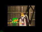 엘로이의 곤충소동 (En) , Elroy Goes Bugzerk (En) {어드벤처 , Adventure}