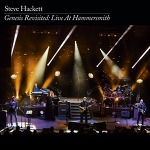 Steve Hackett - Genesis Revisited: Live at Hammersmith