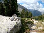 스페인 산에서 돌무덤을 아무 곳에나 만들면 안 되는 이유