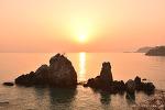 [동해여행] 추암일출, 촛대바위, 능파대, 해암정