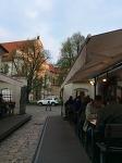 프라하 센터 식당이 불편한 이유 - 수도원 맥주