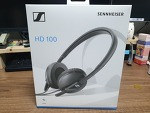 젠하이저 HD100 / Sennheiser HD100