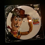 토이 스토리 OST (Toy Story OST) - TOY STORY FAVORITES (2015)