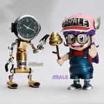 ARALE & 602art