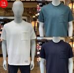 2019 SS 프로젝트M, 엠폴햄 세미오버핏 라운트 티셔츠 구입 후기