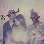 Ariana Grande & Social House - Boyfriend 가사 해석 아리아나 그란데 소셜하우스 보이프렌드