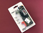 [중국알리] 배터리 테스터, 배터리 체커, 건전지 전압 테스터 (BT168 Universal Digital Battery Tester)