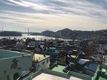 여수 여행 1박2일 - 2일차 여수 고소1004 벽화마을 후기!