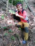 산삼산행 초심 2