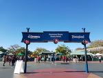 2018/12/03/MON  <내인생의 디즈니랜드!!> - 미국 로스엔젤레스 여행/ 캘리포니아 디즈니랜드 파크/ 토이스토리/ 크리스마스 퍼레이드/ 디즈니성 불꽃놀이/ 세계여행