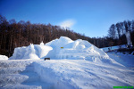 [태백여행] 2019 태백산 눈축제