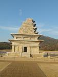 익산 미륵사지석탑