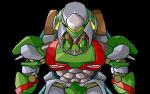 폭스 레인저 3 데모 무비 , Fox Ranger 3 Demo Movie {데모_체험판 , Demo_Trial}