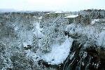 171124 - 비에이(청의호수, 흰수염폭포), 마루코마 온천