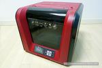 전문가용 소형 3D 프린터, 다빈치 주니어 1.0 프로(da Vinci Jr. 1.0 Pro) 개봉기!
