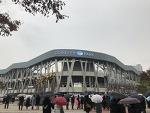 K리그 FC서울 19시즌 마지막 경기 '대구 원정길' 1부