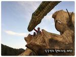 가을에도 좋은 고성 당항포 공룡 관광지