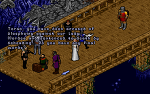 울티마 8:이교도 , Ultima 8:Pagan {롤플레잉 , RPG}