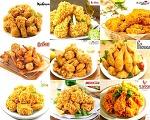 치킨의 역사 ,치킨 프랜차이즈 현황 그리고 대구 치킨