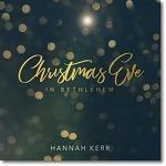 Hannah Kerr - Emmanuel