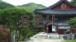 국보로 승격된 예천 용문사의 윤장대