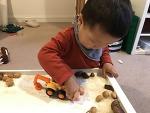 생후 22개월 우리아이가 가장 좋아하는 놀이와 책