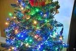 크리스마스 선물,크리스마스 트리-해피 크리스마스