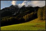 [오스트리아] 알프스 산골마을 아슈란트